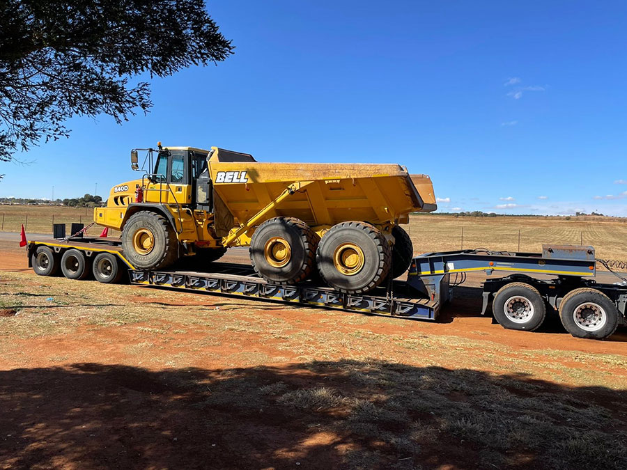 We got you covered | All Plant Hire Northern Cape & Western Cape