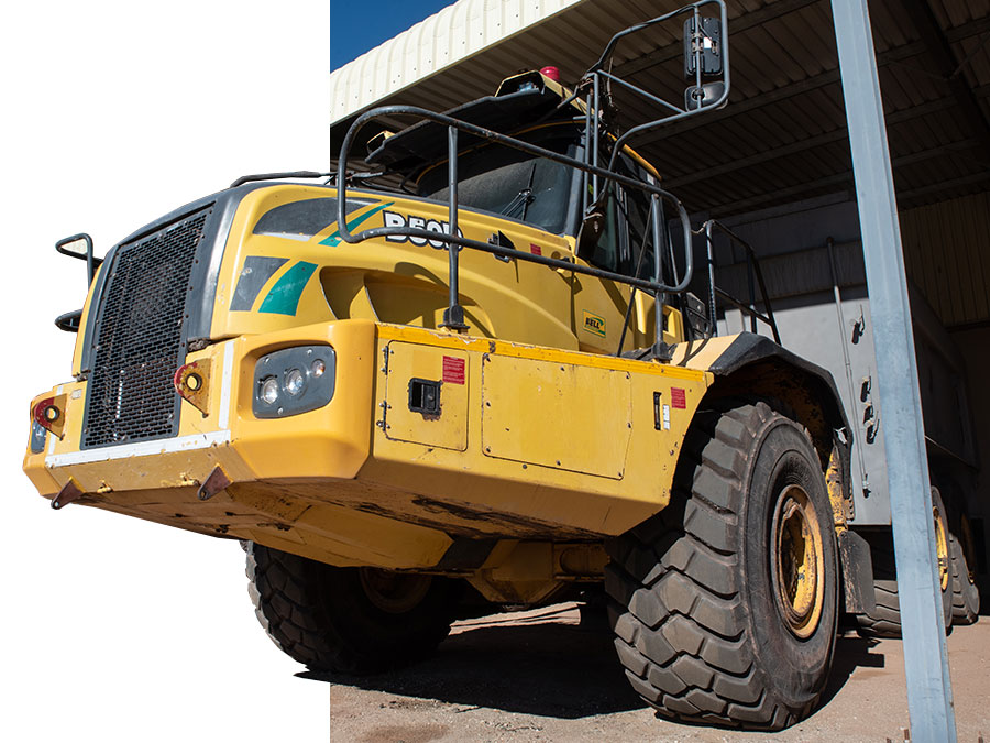 Dumpers (30 Ton)   Plant Hire   All Plant Hire Northern Cape & Western Cape