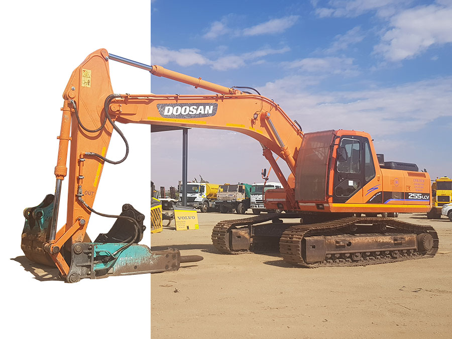 Excavators (6 to 33 Tons)   Plant Hire   All Plant Hire Northern Cape & Western Cape