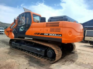 Experienced Operators   All Plant Hire Northern Cape & Western Cape