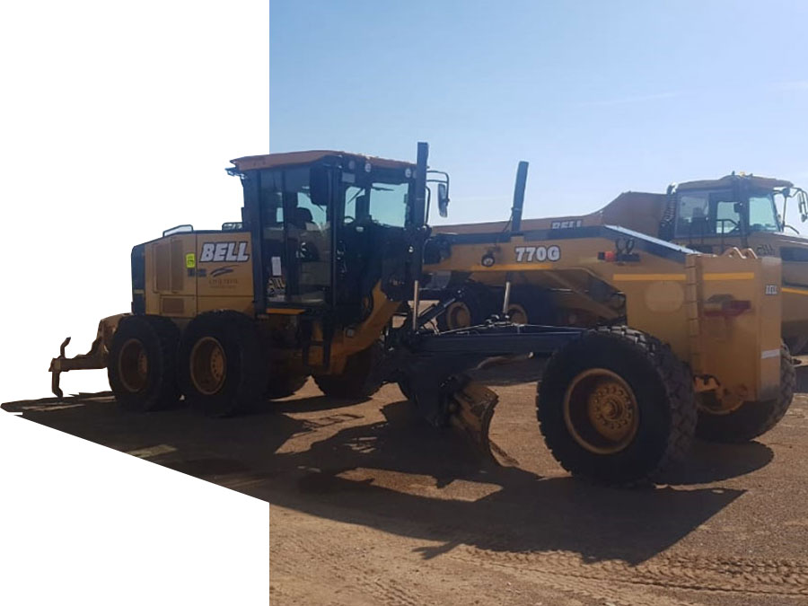 Graders   Plant Hire   All Plant Hire Northern Cape & Western Cape
