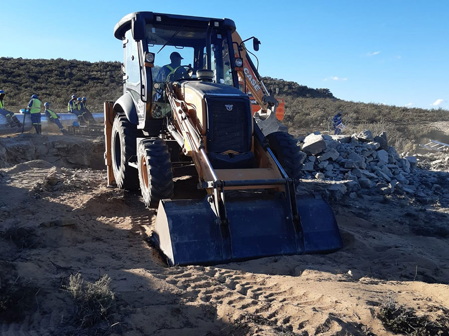 Quality Equipment at the best rates | All Plant Hire Northern Cape & Western Cape