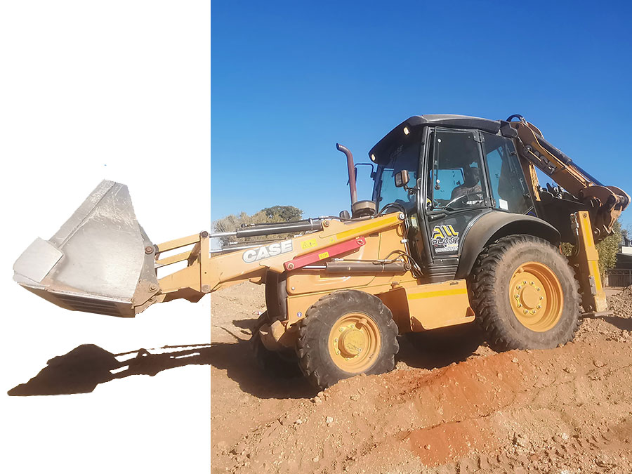 Tractor-Loader-Backho's (TLB's)   Plant Hire   All Plant Hire Northern Cape & Western Cape